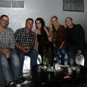 club-scene